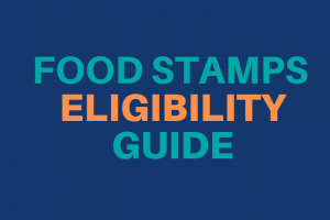 """Food stamps eligibility calculator"""