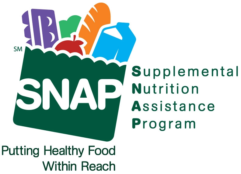 """Food stamps snap logo"""