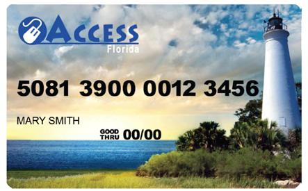 """""""Florida EBT Card Balance"""""""
