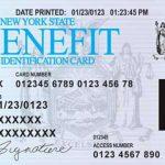 """New York EBT Card Balance check"""