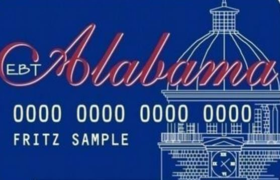 """Alabama EBT Card Balance"""