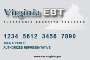 """How to Check Virginia EBT Card Balance"""