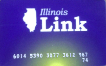 """Illinois EBT Card Balance"""