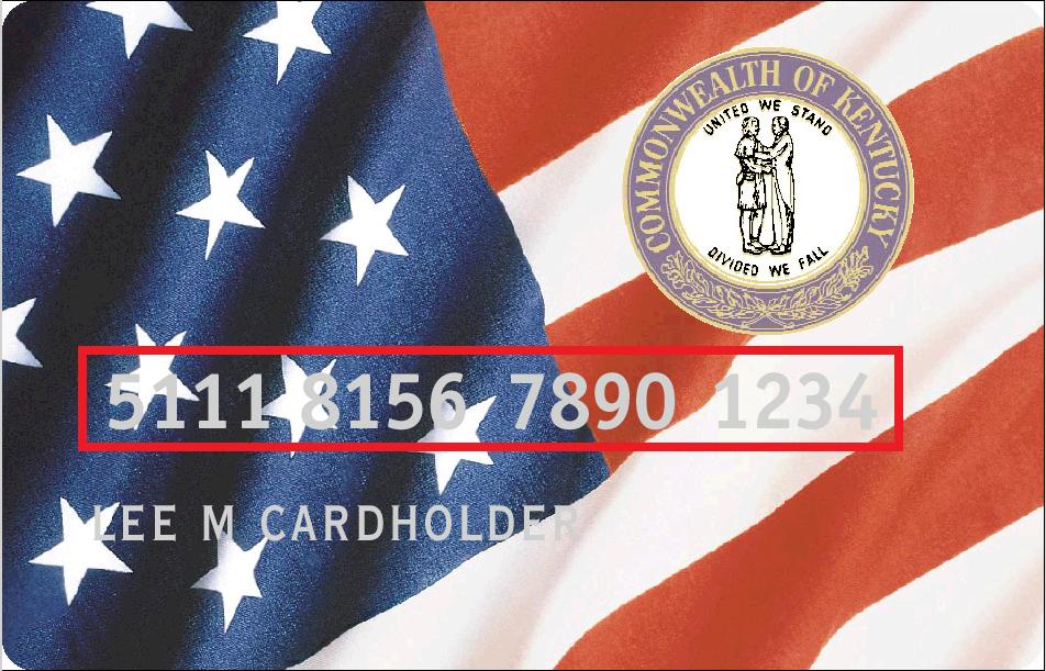 """""""Kentucky EBT Card Balance"""""""