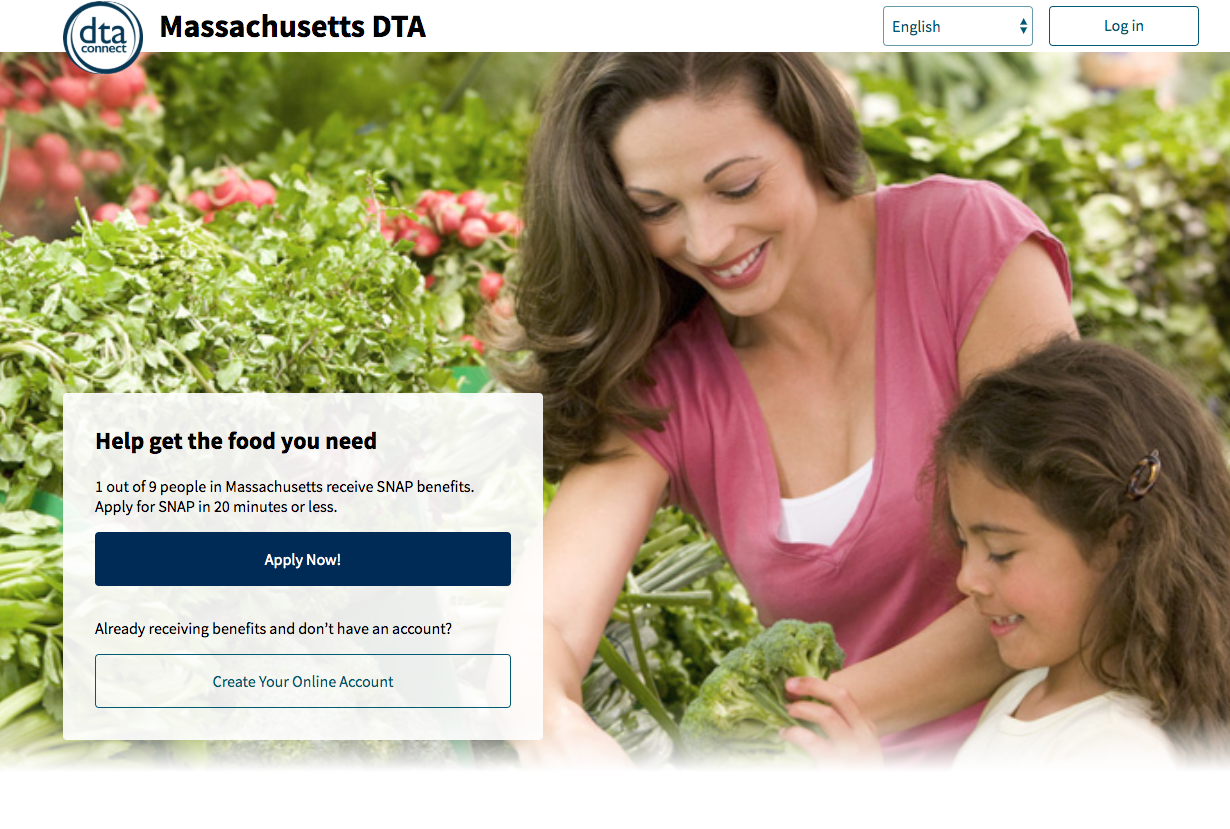 """Login to your DTA Connect Website"""