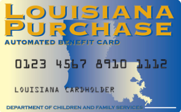 """Louisiana EBT Card Balance"""