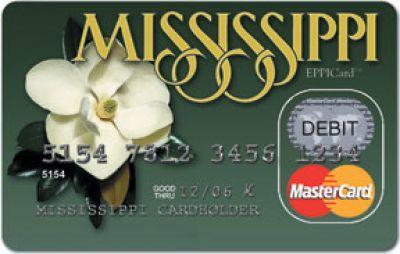 """Mississippi EBT Card Balance"""