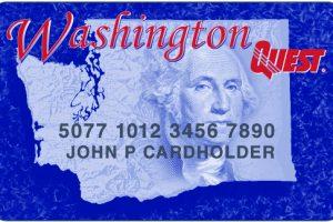"""""""Check Washington EBT Card Balance"""""""