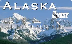"""""""Alaska EBT Card"""""""