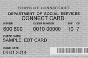 """Check Connecticut EBT Card Balance"""
