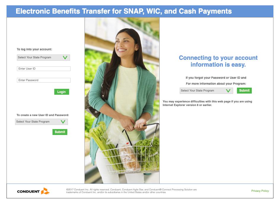 """How to Check Iowa EBT Card Balance"""