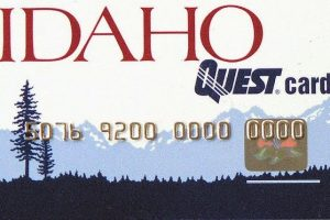 """Check Idaho EBT Card Balance"""