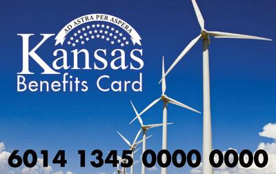 """""""Kansas EBT Card Balance"""""""