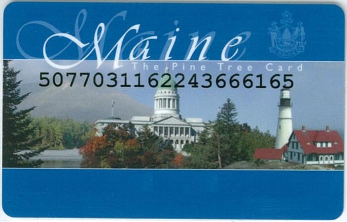 """""""Maine EBT Card Balance"""""""