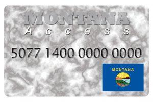 """Check Montana EBT Card Balance"""