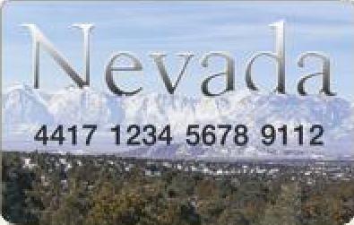 """""""Nevada EBT Card Balance"""""""