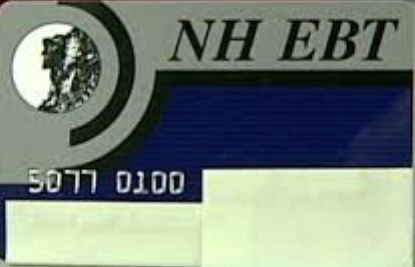 """New Hampshire EBT Card Balance"""