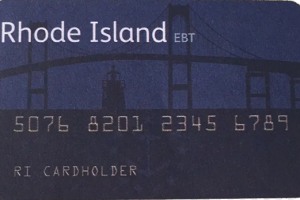 """Check Rhode Island EBT Card Balance"""
