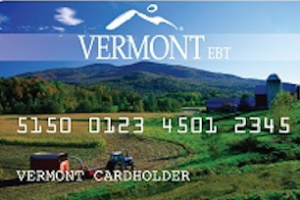 """""""Check Vermont EBT Card Balance"""