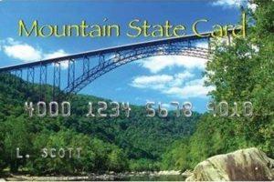 """Check West Virginia EBT Card Balance"""