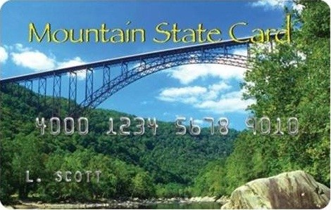 """West Virginia EBT Card Balance"""