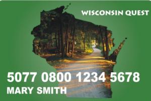 """Check Wisconsin EBT Card Balance"""