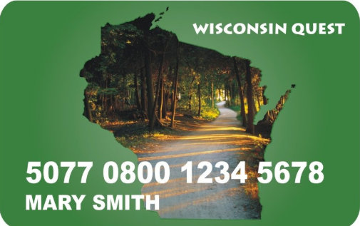 """Wisconsin EBT Card Balance"""