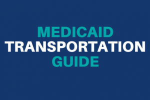 """Medicaid Transportation Guide"""