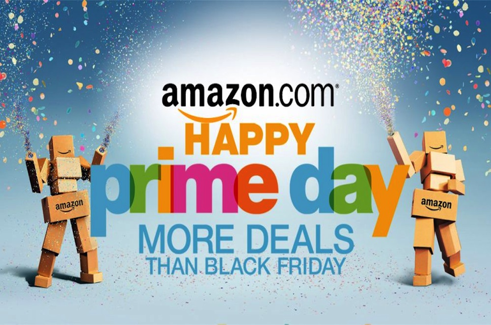 """Amazon prime day for EBT and Medicaid cardholders"""