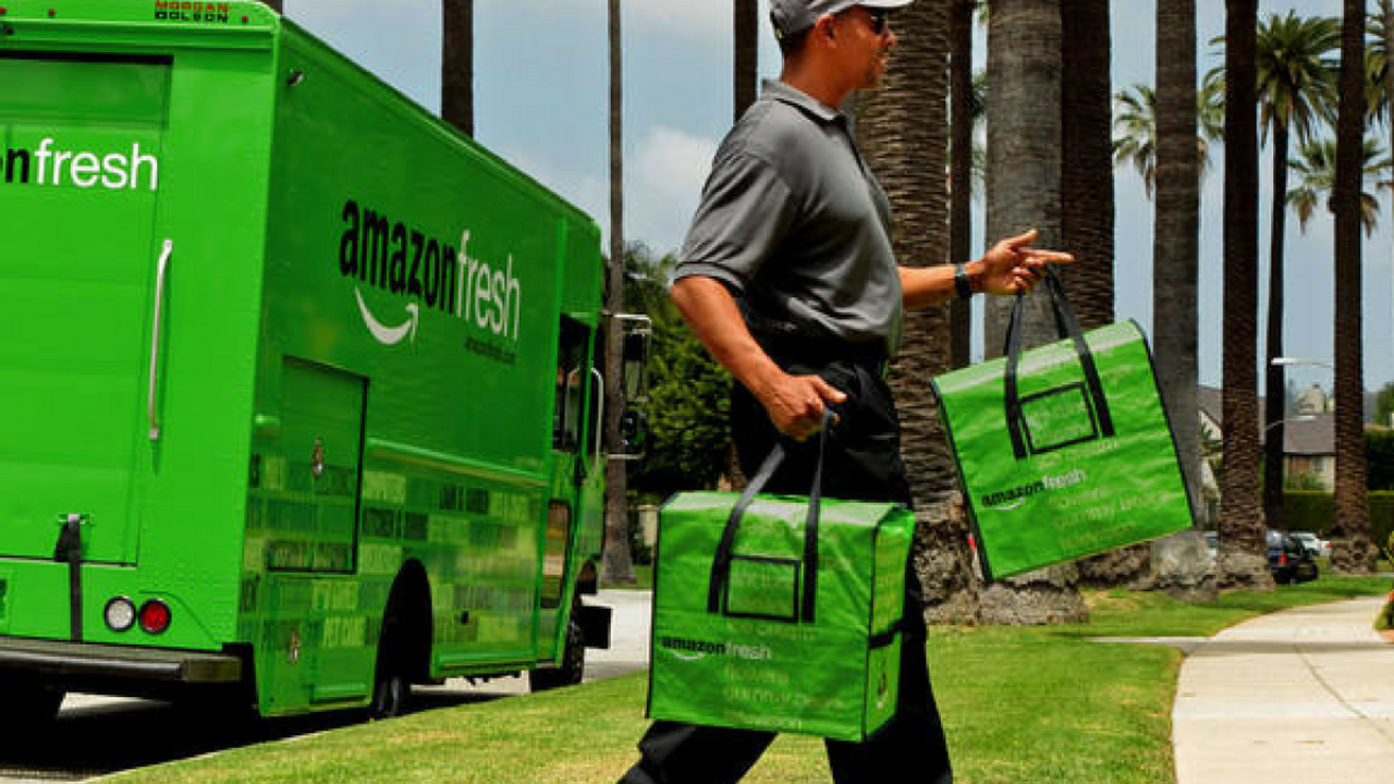 """Amazon prime fresh for EBT and Medicaid cardholders"""