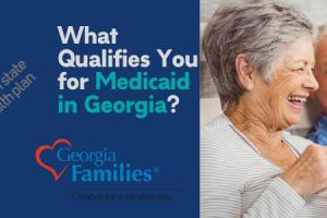 """Georgia Medicaid Eligibility"""