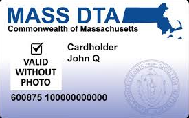 """Massachusetts EBT Card"""