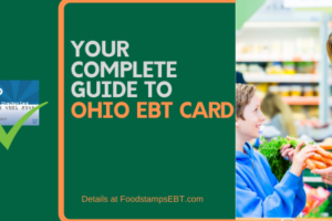 """Ohio EBT Card"""