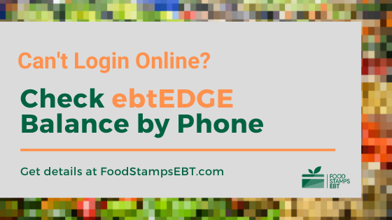 """ebtEDGE Phone number"""