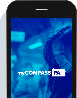 """myCOMPASS PA mobile App"""