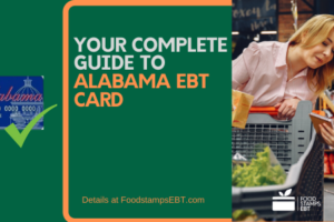 """Alabama EBT Card"""
