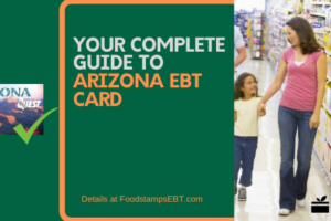 """Arizona EBT Card"""