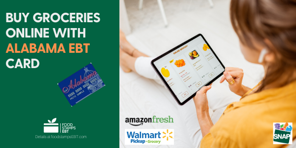 """Buy groceries online with Alabama EBT Card"""