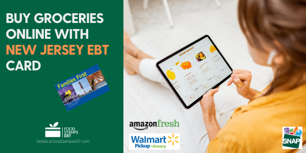 """Buy groceries online with New Jersey EBT Card"""