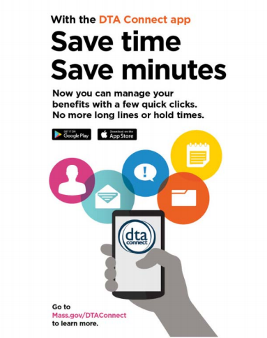 """DTA Connect mobile app"""