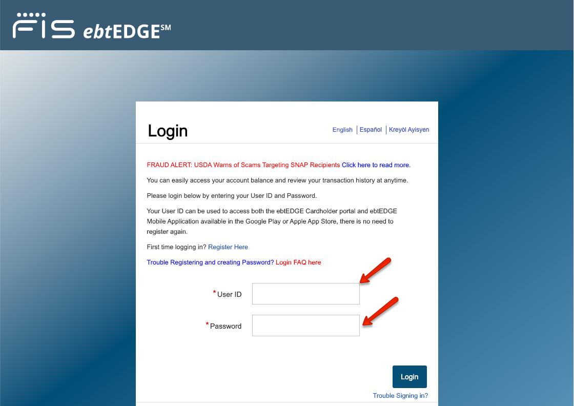 """""""How Do I check my North Carolina EBT Card Balance Online"""""""