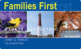 """""""New Jersey EBT Card"""""""