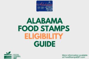 """Alabama Food Stamps Eligibility Guide"""
