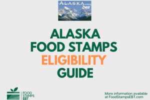 """Alaska Food Stamps Eligibility Guide"""
